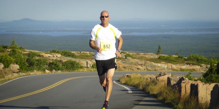 David O'Meara | Mount Desert Island, ME | 2012 | Age 49